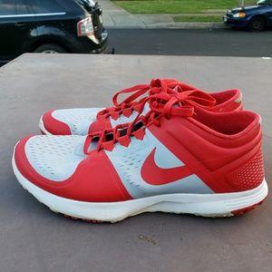 Nike Minimal Running Shoes